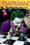 Batman: Niemandsland Band 8 (Hardcover)