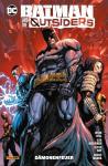 Batman und die Outsiders 3: Dämonenfeuer