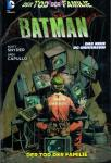 Batman Paperback 3: Der Tod der Familie (Hardcover)