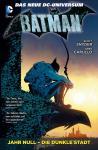 Batman Paperback 5: Jahr Null - Die dunkle Stadt