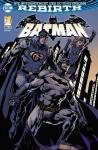 Batman (Rebirth) 1 (Variant-Ausgabe)