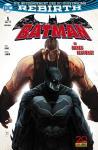 Batman (Rebirth) 5