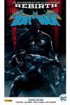 Batman (Rebirth) Paperback 8: Eisige Zeiten (Hardcover)