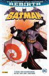 Batman (Rebirth) Paperback 9: Flügel des Schreckens
