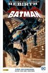 Batman (Rebirth) Paperback 9: Flügel des Schreckens (Hardcover)
