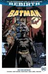 Batman (Rebirth) Paperback