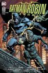 Batman & Robin Eternal 3: Mörderischer Pakt
