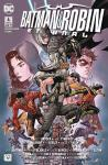 Batman & Robin Eternal 4: Die Batman-Armee