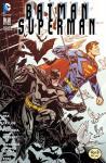 Batman / Superman 7: Fünf gegen Vandal Savage