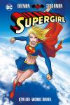 Batman / Superman: Supergirl Hardcover