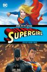 Batman / Superman: Supergirl