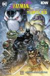 Batman / Teenage Mutant Ninja Turtles: Der Dunkle Ritter in New York