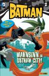 Batman TV-Comic 2: Wahnsinn in Gotham City
