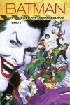 Batman: Auf dem Weg ins Niemandsland Band 2 (Hardcover)