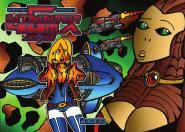 Battlecarrier Yuma 5 Season 02