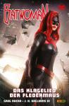 Batwoman - Das Klagelied der Fledermaus