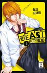 Beast Boyfriend