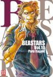 Beastars Band 10