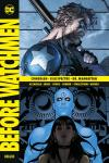 Before Watchmen Deluxe 2: Comedian / Dr. Manhatten / Silk Spectre