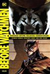 Before Watchmen Deluxe 3: Rorschach / Nite Owl / Dollar Bill / Crimson Corsair