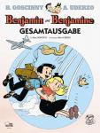 Benjamin und Benjamine (Gesamtausgabe)