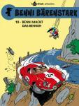 Benni Bärenstark 10: Benni macht das Rennen