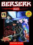 Berserk Max Band 13
