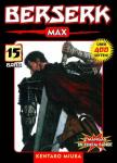 Berserk Max Band 15
