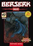 Berserk Max Band 17