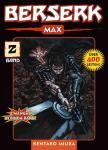 Berserk Max Band 2