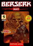 Berserk Max Band 5