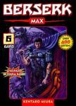 Berserk Max Band 6