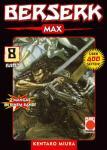 Berserk Max Band 8
