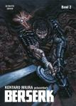 Berserk: Ultimative Edition Band 2