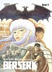 Berserk: Ultimative Edition Band 3