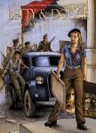 Betty & Dodge 5: Vermisst in Madrid