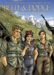Betty & Dodge 6: Verrat in den Pyrenäen