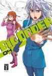 Big Order Band 4