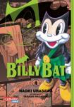 Billy Bat Band 4