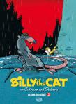 Billy the Cat (Gesamtausgabe) Band 2