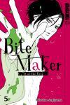 Bite Maker – Ω of the King Band 5