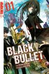 Black Bullet (Roman)