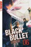Black Bullet (Roman) Band 6