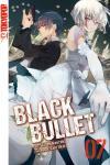 Black Bullet (Roman) Band 7