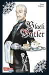 Black Butler Band 10