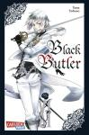 Black Butler Band 11