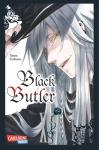 Black Butler Band 14