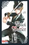 Black Butler Band 17