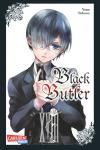 Black Butler Band 18