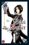 Black Butler Band 1